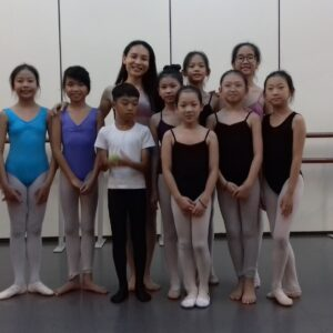 Federal Academy of Ballet