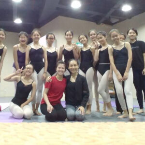 MyBallet School, Desa Park City